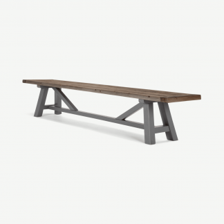 Retrocow Iona Extra Large Bench