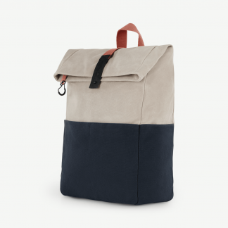 Retrocow Lismore Canvas Backpack